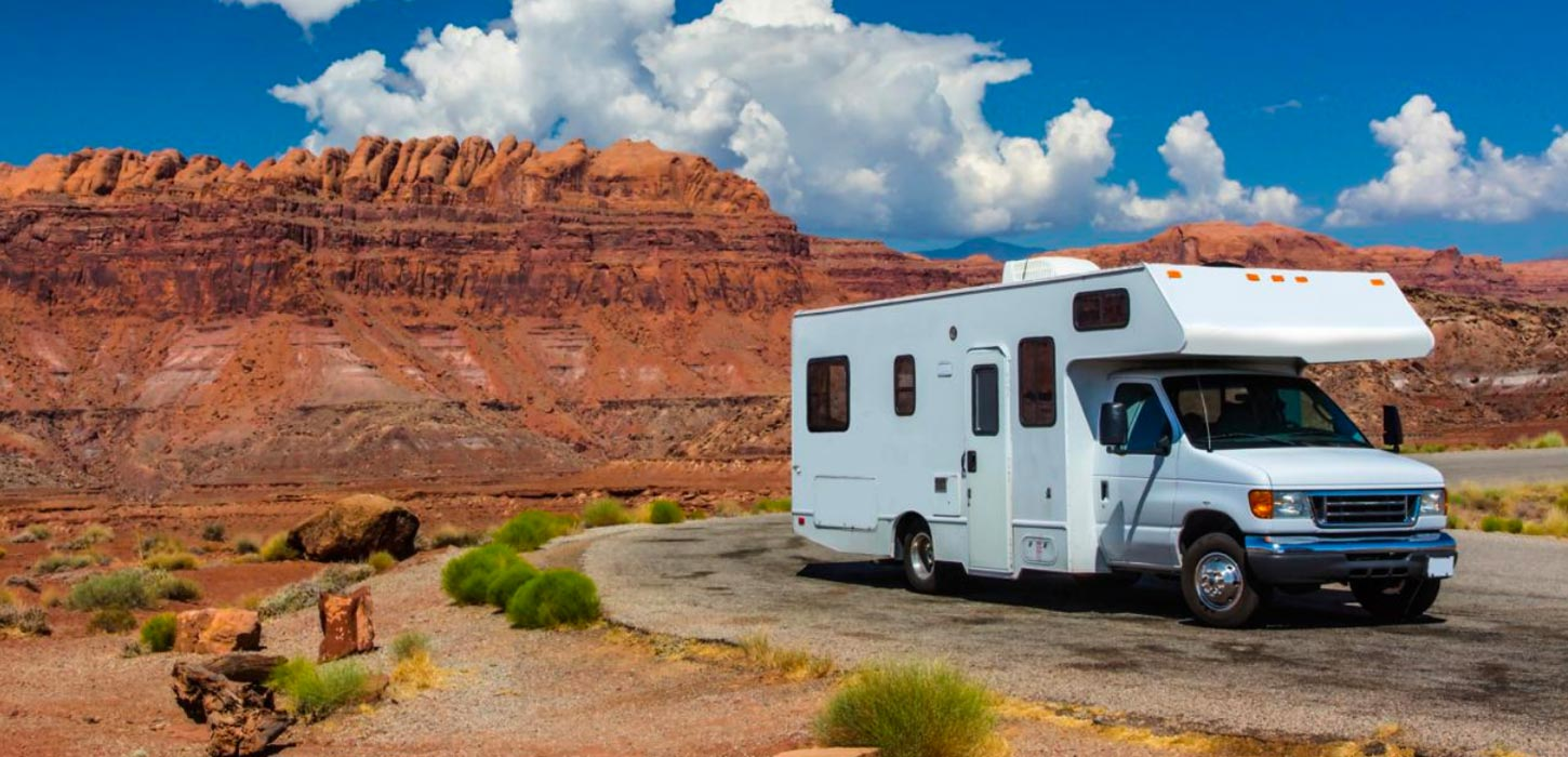 new to full time rving