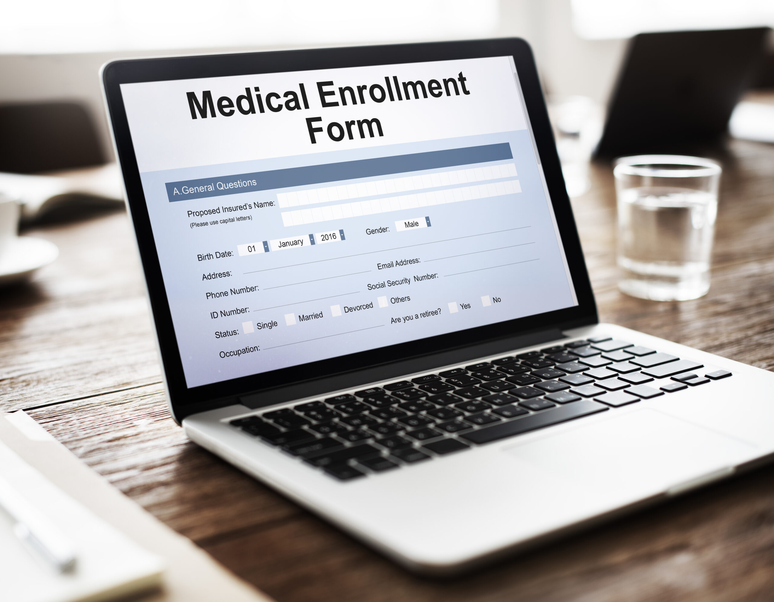 Healthcare Open Enrollment 2021 is Almost Here – Are You Prepared?