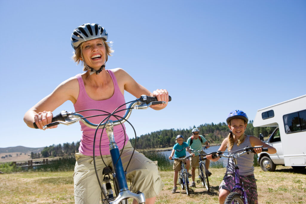 An active lifestyle can reduce your healthcare costs